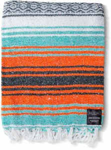 12. Mexican Blanket