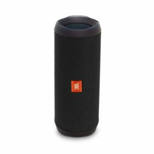 4. JBL Flip 4 Bluetooth Portable Stereo Speaker - WiFi Speakers