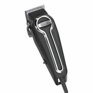 4. Wahl Clipper Elite Pro High-Performance Hair Cutting Kit for Men