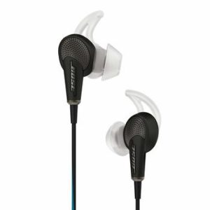 5. Bose Motorcycle Earbuds Noise Cancelling Headphones