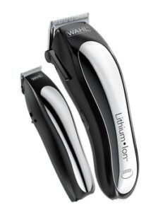 9. Wahl Lithium-Ion Cordless Rechargeable Hair Clipper