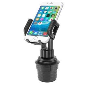 1. Cellet PH600 Car Cup Holder Mount