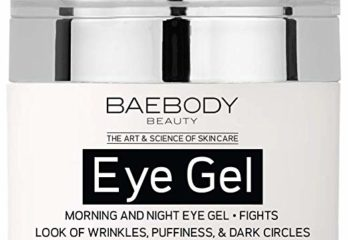 3. Baebody Eye Gel - 1.7 fl oz (50ml)