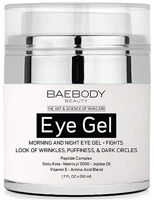 Top 10 Best Korean Eye Creams in 2020 Reviews