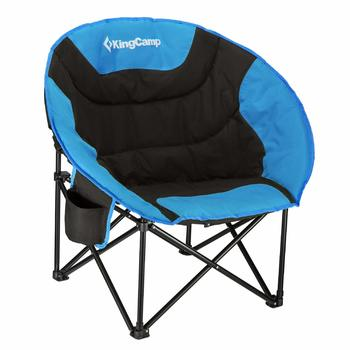 3. KingCamp Moon Saucer Camping Chair - Saucer Chairs