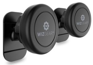 4. WizGear Dashboard Magnetic Car Mount Holder (2 Pack)