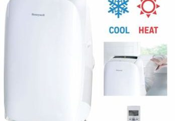 7. Honeywell Air Conditioner