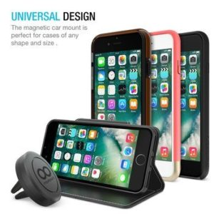 7. Maxboost Car Mount [2 Pack]