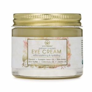 7. Rejuvenating Eye Cream by Era Organics - Korean Eyes Creams