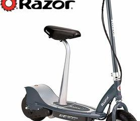 Top 10 Best Electric Scooter with Seats for Adults in 2019 Reviews