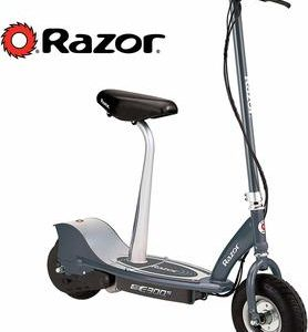 Top 10 Best Electric Scooter with Seats for Adults in 2020 Reviews
