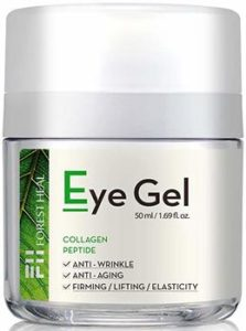 8. Natural Anti-Aging Eye Gel Cream - Korean Eyes Creams