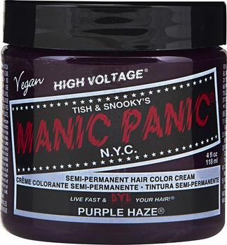 9 Manic Panic Purple Haze