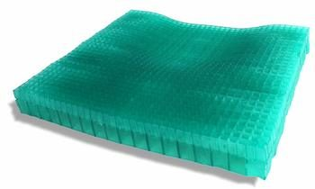 9 The GENERAL Gel Seat and Wheelchair Cushion - Gel Seat Cushions