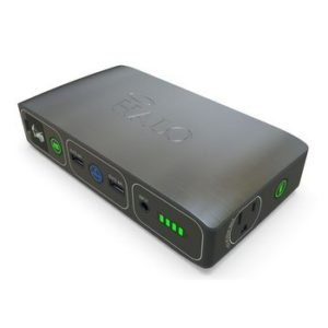 9. Halo Bolt 58830 mWh Portable Phone Laptop Charger