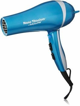 1. BaBylissPRO Nano Titanium Dryer - Babyliss Hair Dryers
