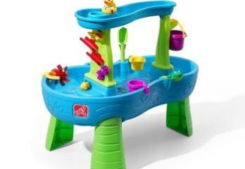 Top 12 Best Water Table for Kids Reviews 2019