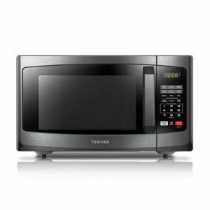 Top 12 Best Compact Microwave Ovens in 2021 Reviews