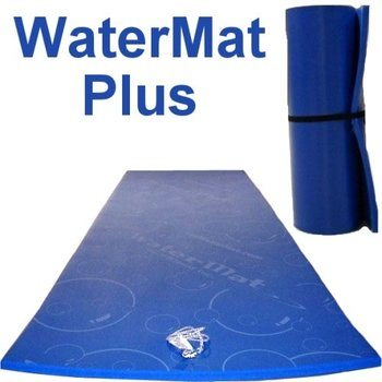 12.WaterMat plus Floating Mat 6 ft by 20 ft by 2 in