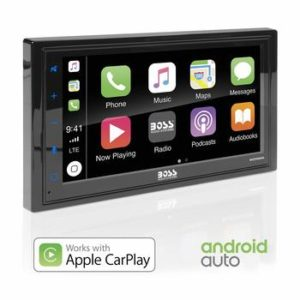 Top 15 Best Android Car Stereos Review 2021