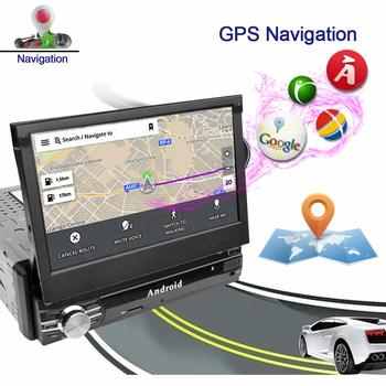15. Lexxson Car Navigation 7inch Super High Definition (1024x600) Digital Screen