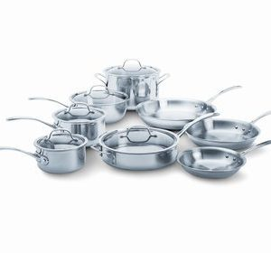 Top 9 Best Calphalon Cookware Sets Review 2020