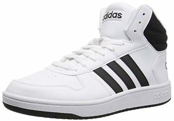3. Adidas Men's Hoops 2.0 Sneakers - Men's Basketball Shoes