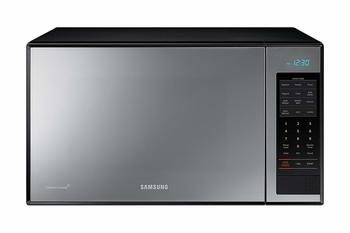 3.  Samsung MG14H3020CM Compact Microwave Ovens