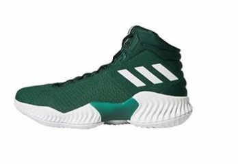 4. Adidas Originals Men's Pro Bounce 2018 Basketball Shoe
