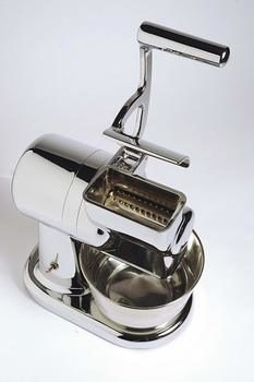 4. Electric Hard Cheese Grater