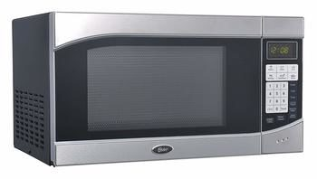 4. Oster OGH6901 0.9 Cubic Feet Digital Compact Microwave Ovens, 900-Watt