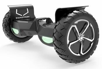 4. Swagtron Swagboard Outlaw T6 Off-Road Hoverboard