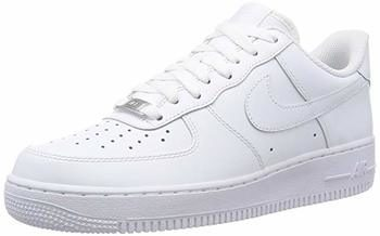 5. Nike Men's Air Force 1 - Men's Basketball Shoes Low Sneaker