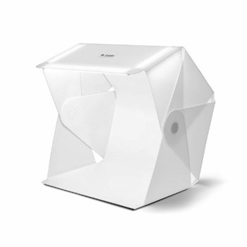 6. Foldio3 (25 All-in-one Foldable LED Light Photo Studio Box