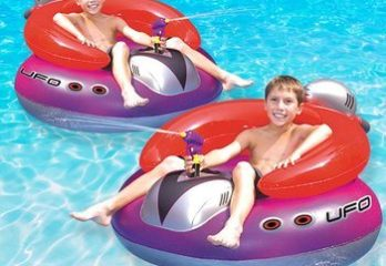 Top 10 Best Bumper Boats in 2021 Reviews