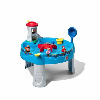 9. Paw Patrol Kids Water Table with 3 Characters and Accessory Set - Water Table for Kids