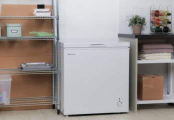 Top 13 Best Chest Freezers in 2019 Reviews – Buyer's Guide