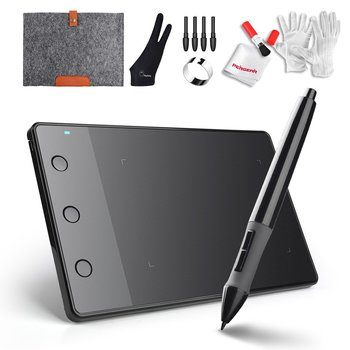 1. Huion H420 USB Graphics Drawing Tablet - Digital Writing Pads