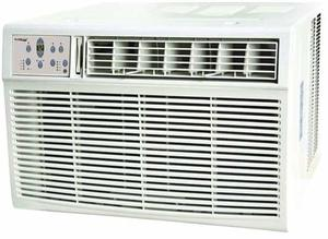 10. Koldfront WAC25001W Window Air Conditioner Heater Combos