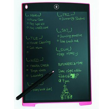 12. FULLBELL LCD Writing Tablet 12-Inch