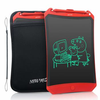 3. NEWYES Robot Pad 8.5 Inch LCD Writing Tablet