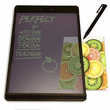 4. Boogie Board Writing Tablet Feels Just Like Paper and Pencil