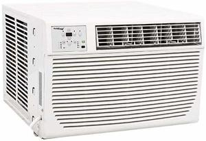 4. Koldfront Air Conditioner Heater Combos - Window Air Conditioner