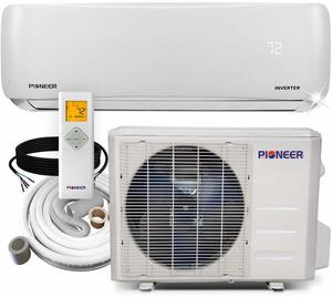 6. Pioneer WYS012-17 Air Conditioner Heater Combos