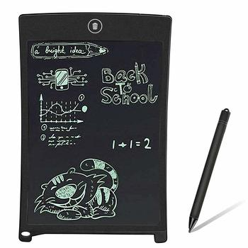 9. BONBON Doodle Board Writing Pad