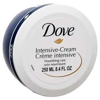 9. New 376445 Dove Intensive Cream
