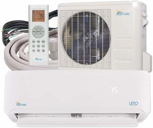 9. Senville SENL-12CD Mini Split Air Conditioner