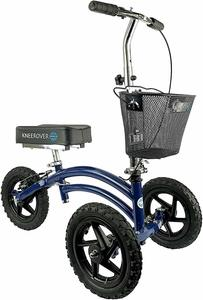 #1 All Terrain KneeRover Steerable Knee Scooter Knee Walker