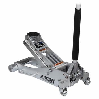 1 Arcan ALJ3T 3-Ton Quick Rise Aluminum Floor Jack
