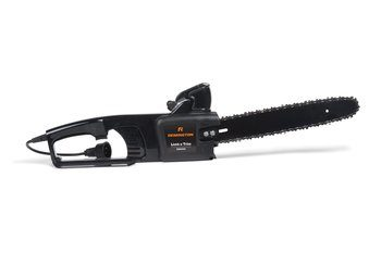1 Remington RM1425 Limb N Trim 8 Amp 14-Inch Lightweight Corded Electric Chainsaw, Black